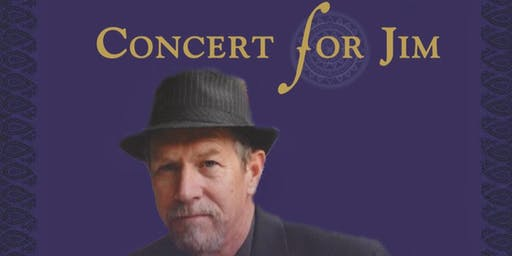 Concert for Jim