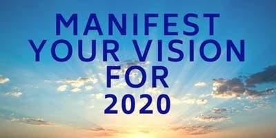 New Year New Light- What's ahead for 2020 & Manifesting your Desires