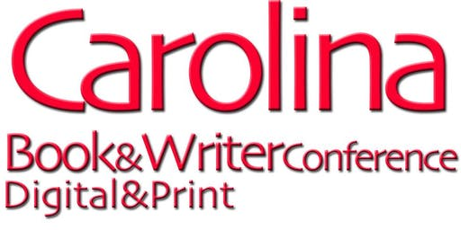 4th Annual Carolina Book Writer Confernce