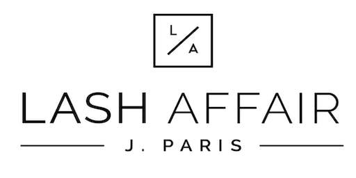 Lash Affair December Social