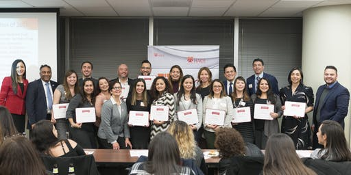 CHICAGO - Mujeres de HACE and Leadership Academy Graduation