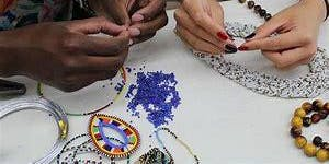 Jewelry Making for Kansas City Hospice