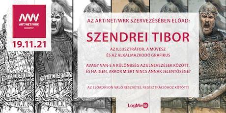 Art/Net/Wrk Tudásbázis 20 biglietti