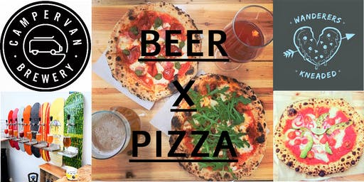 Beer and Pizza Pairing Evening