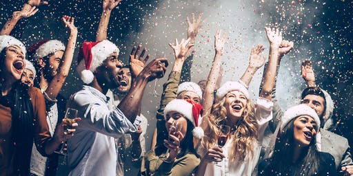 Salesian Boys & Girls Club Staff Christmas Party