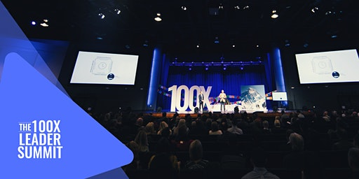 The 100X Leader Summit