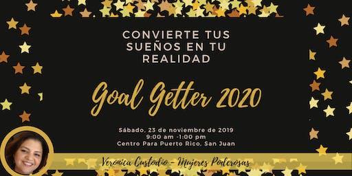 Goal Getter 2020