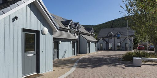 Homely Setting Event - Banchory