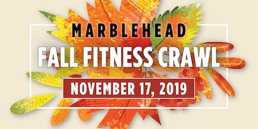 Marblehead Fall Fitness Crawl