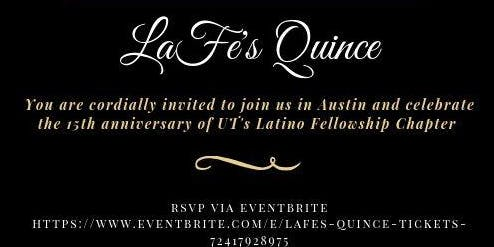 LaFe's Quince