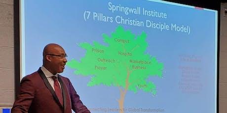 Biblical Studies 1 Online tickets