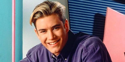"Autograph Show of  Texas - Mark-Paul Gosselaar ""Zack Morris"" Meet & Greet"