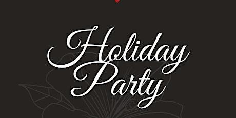 Leadership Atlanta Holiday Party (Diamond & Platinum) tickets