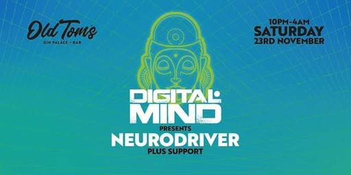 Digital Mind presents : Neurodriver