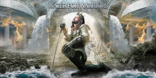 """Lifeline Conference 2020  """"Water For Warriors"""""""