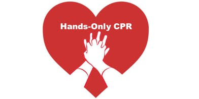Hands Only CPR and AED Training for Kids & Teens - Grades 5 Through 12