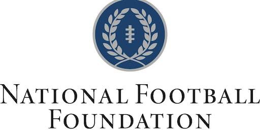 National Football Foundation Suffolk County Scholar Athlete Brunch