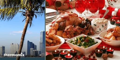 Palm Beach Thermomix® Thanksgiving Cooking Class - Meet TM6