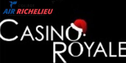Party de Noël - Soirée casino