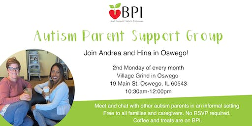 Oswego Parent Support Group