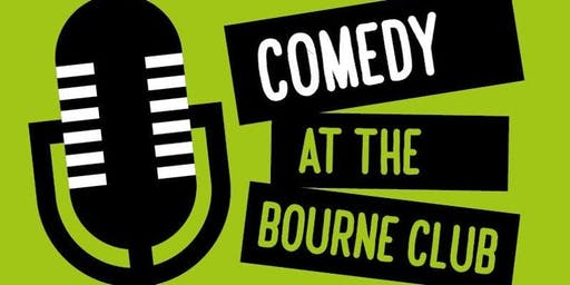 Comedy at the Bourne