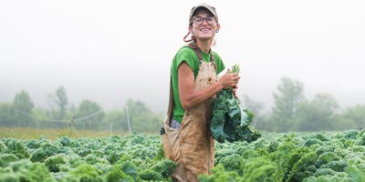 Being a Womxn in Ag: Conversations and Community