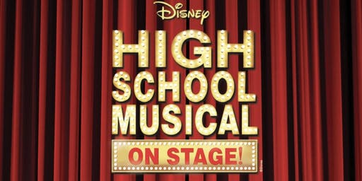 Bayside Academy presents Disney's HIGH SCHOOL MUSICAL