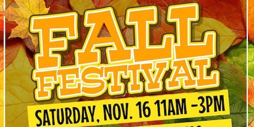 Jamboree Dentistry - Fall Festival