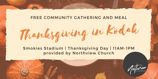 Thanksgiving in Kodak
