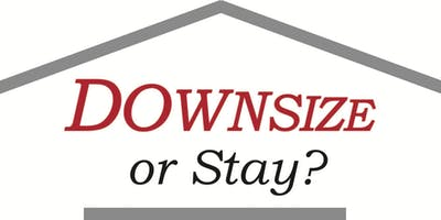 Downsize or Stay