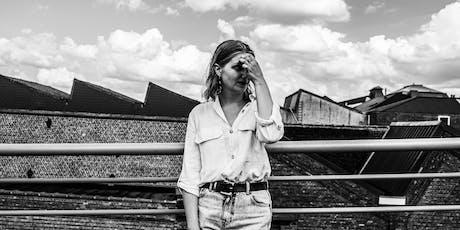 Erika Severyns, Dust EP Release Show tickets