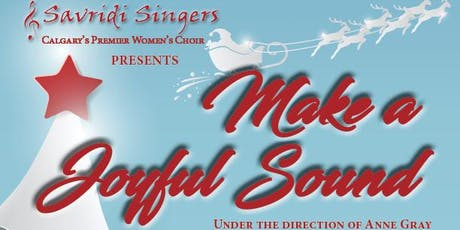 Make a Joyful Sound tickets