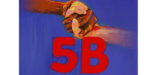 Celebrate the Power of Community with the movie 5B