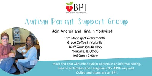 Yorkville Parent Support Group