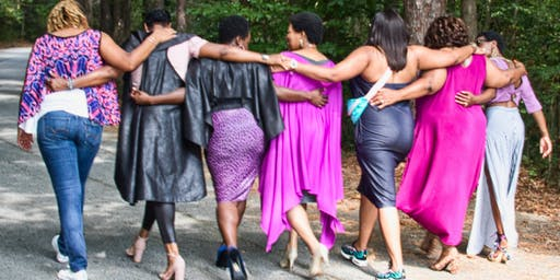 "Courageous Creations Presents: ""Real Women Walking the Runway of Life"""