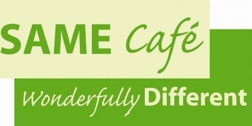 Volunteer at Same Cafe