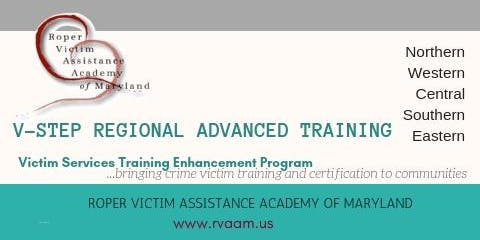 Immigrant Crime Victimization & Human Trafficking Training  (Montgomery Co)