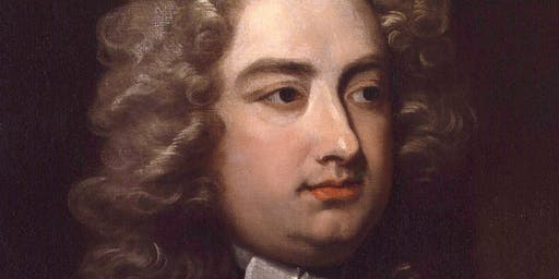 Jonathan Swift Festival Walking Tour: Protest and Dissent in 18thc Dublin