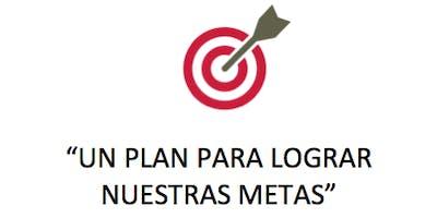 Plan de Vida - Metas 2020