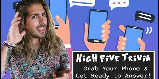 High Five Trivia!