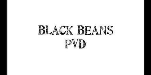 Black Beans PVD Birthday Party
