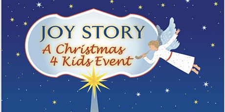 Christmas 4 Kids tickets