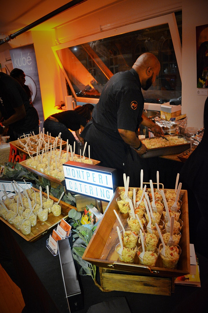 Black Food & Wine Experience 2020 image