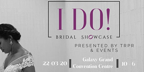 I Do Bridal Showcase  tickets