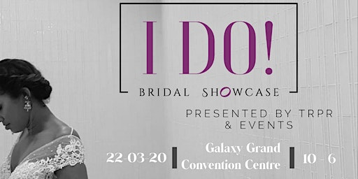 I Do Bridal Showcase