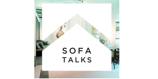 Sofa Talk: The Economics of Art @ Ampla House - 21/11/19
