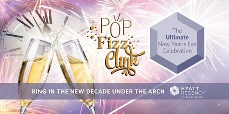 Ultimate New Year's Eve Party tickets