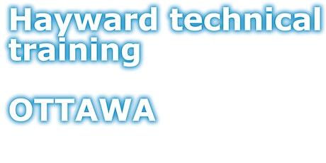 [OTTAWA] Automation - Basics tickets