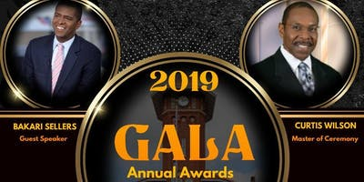 2019 Eau Claire Annual Awards & Appreciation Dinner