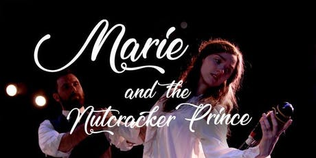 Marie and the Nutcracker Prince tickets